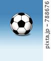 イラスト スポーツ サッカーのイラスト 788676