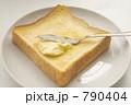 シンプル食パン 790404