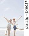 水着 夏 海の写真 849087