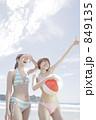 水着 女性 夏の写真 849135