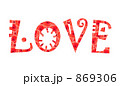 LOVE 869306