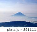 富士山 891111