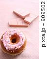 デザート 揚げ菓子 洋菓子の写真 909502