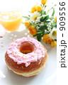 ドーナツ おやつ ドーナッツの写真 909556