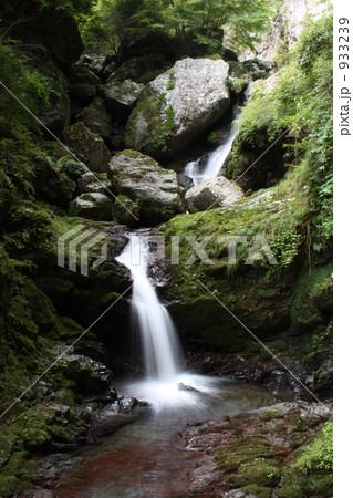 水の流れ 933239
