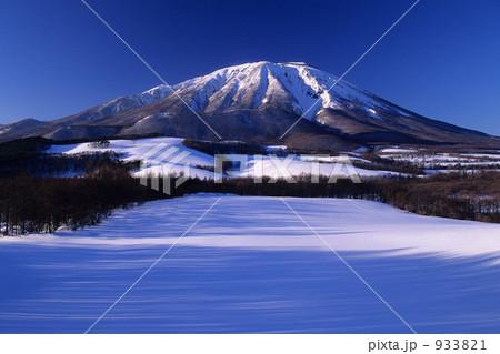 岩手山 933821