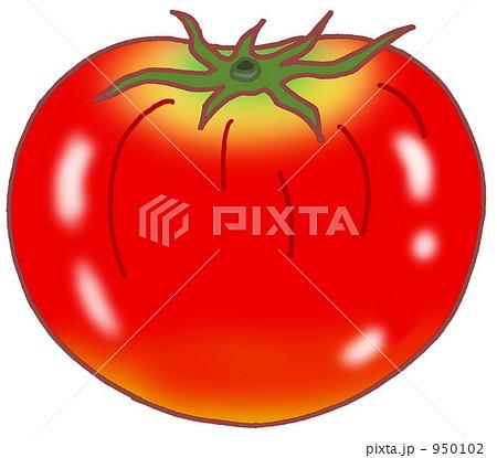 トマト 950102
