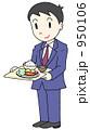 社員食堂 950106