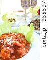 中華料理 中国料理 海老チリの写真 955597