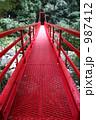 赤い橋-3 987412