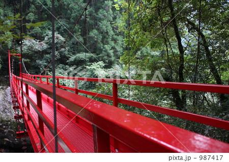 赤い橋-2 987417