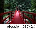 赤い橋-1 987428