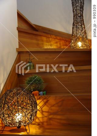 冬に向かっての写真素材 [990309] - PIXTA