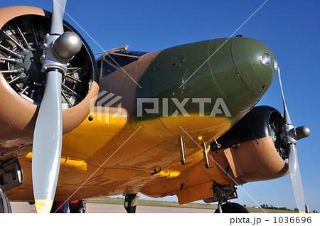 昔の飛行機 1036696