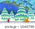 サンタクロース イラスト クリスマスのイラスト 1040796