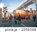 武蔵小金井駅 中央線 踏切の写真 1056388