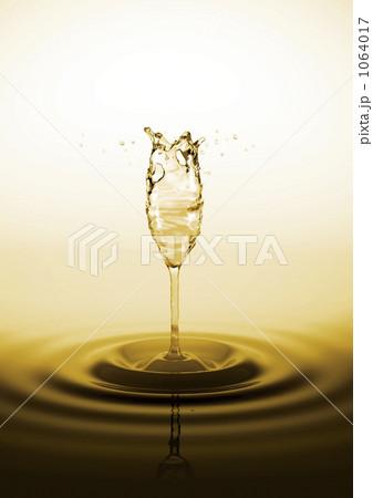 シャンパン 1064017