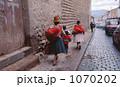 アンデス インカ 市場の写真 1070202