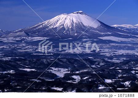 岩手山 1071888