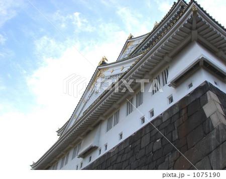大阪城天守閣 1075190
