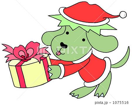 クリスマスプレゼント 1075516