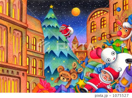 クリスマスプレゼント 1075527