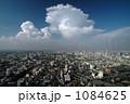タイ・バンコクの高層ビルからの眺め 1084625