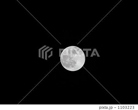 満月 1103223
