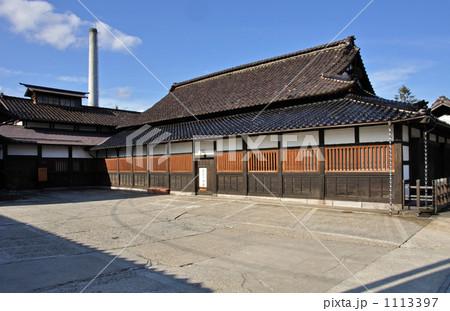 米沢散歩・東光の酒蔵 1113397