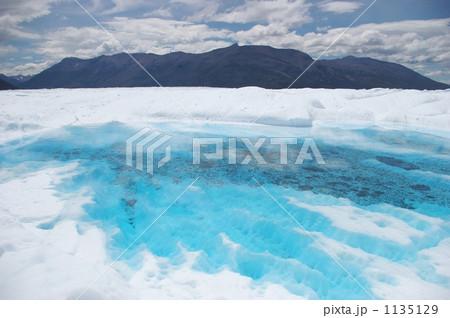 ペリトモレノ氷河 1135129