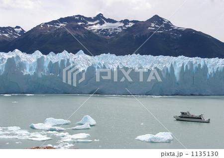 ペリトモレノ氷河 1135130