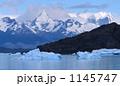 ペリトモレノ パタゴニア 氷河の写真 1145747