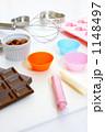 手作りチョコ チョコレート作り 手作りチョコレートの写真 1148497