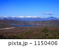 本栖湖と南アルプス 1150406