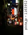 ちょうちん横丁 飲み屋 ネオンの写真 1163952