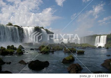 イグアスの滝 1168849