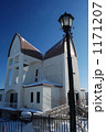 函館聖ヨハネ教会 1171207