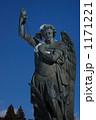 聖ミカエル像 1171221
