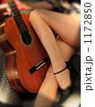クラシックギター ガットギター 楽器の写真 1172850