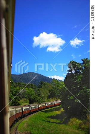 キュランダ鉄道 1189886