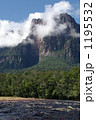 エンゼルフォール エンジェルフォール ギアナ高地の写真 1195532