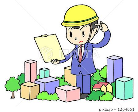 都市計画、再開発 1204651