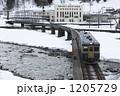 大糸線のディーゼル車 1205729