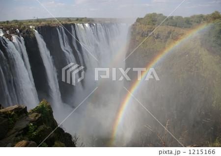 ビクトリアの滝 1215166