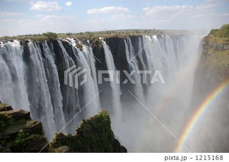 ビクトリアの滝 1215168