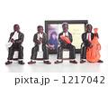 ニューオールリンズの人形 1217042