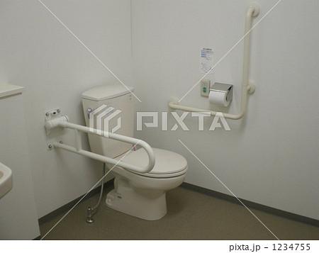 多目的トイレ 1234755