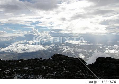 ロライマからの眺望 1234876