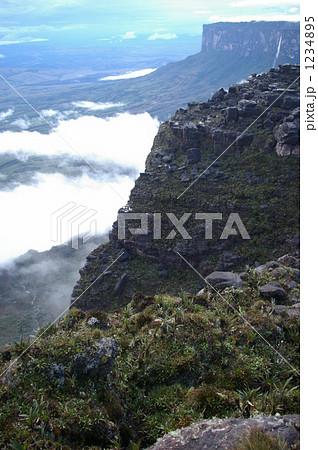 ロライマからの眺望 1234895