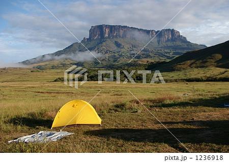 クケナン山 1236918